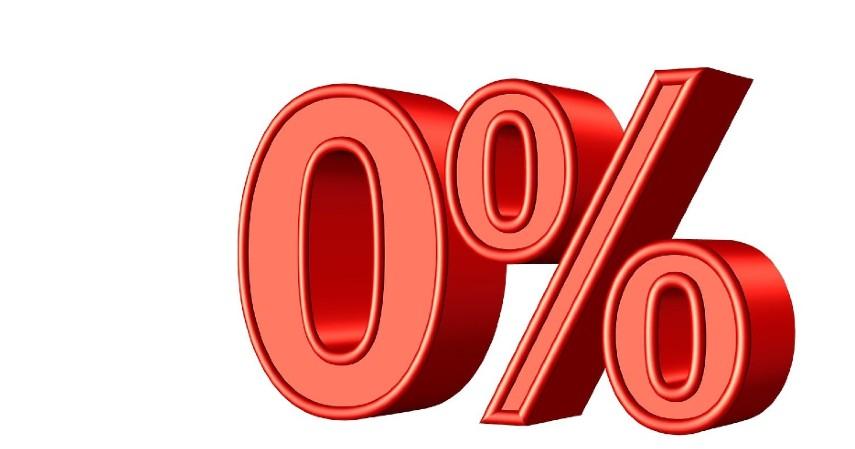 nol persen - Keuntungan Belanja Kartu Kredit Permata Shopping Card