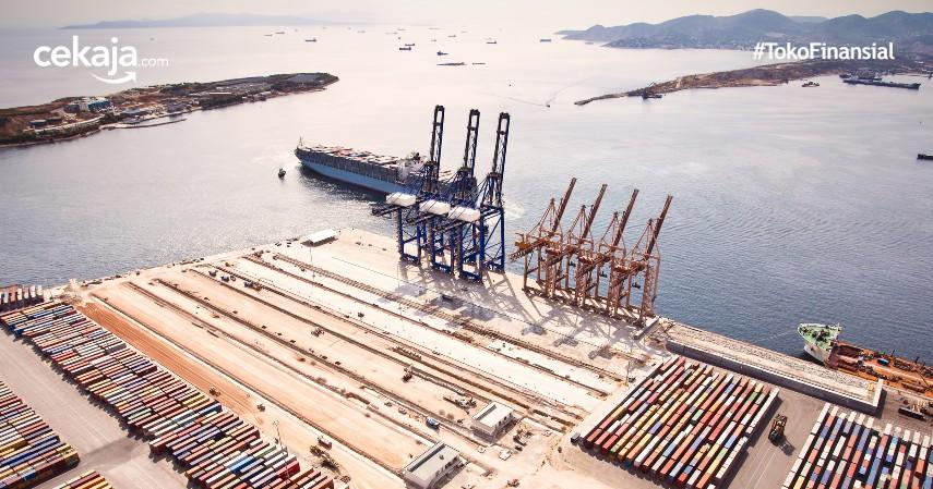 Pengertian Perdagangan Internasional Menurut Para Ahli, Faktor Pendorong, Tujuan, dan Manfaatnya