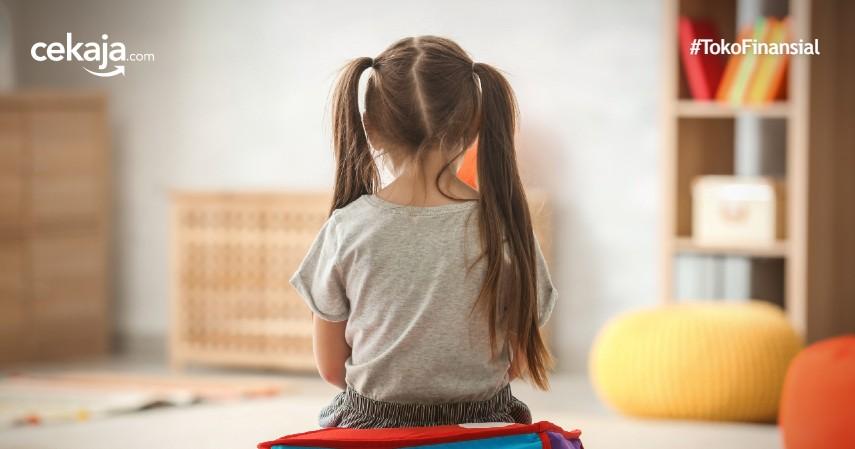 Perbedaan Autis dan Down Syndrome, yang Sering Dianggap Sama
