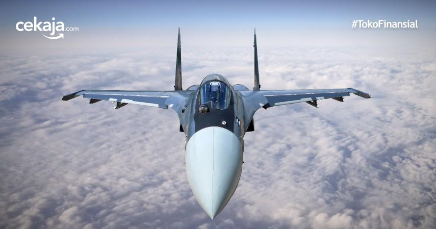 9 Pesawat Buatan Indonesia Terbaik, Ada yang Dipasarkan secara Internasional
