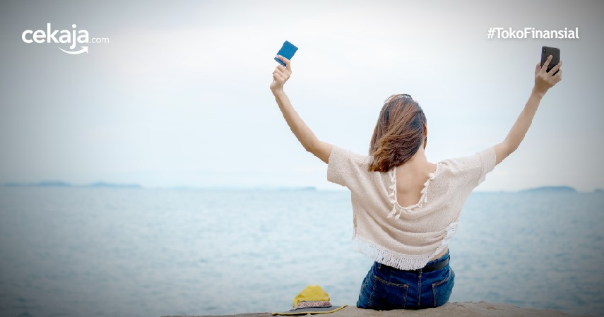 2 Pilihan Kartu Kredit Digibank untuk Travel, Platinum atau Signature yang Cocok untukmu?