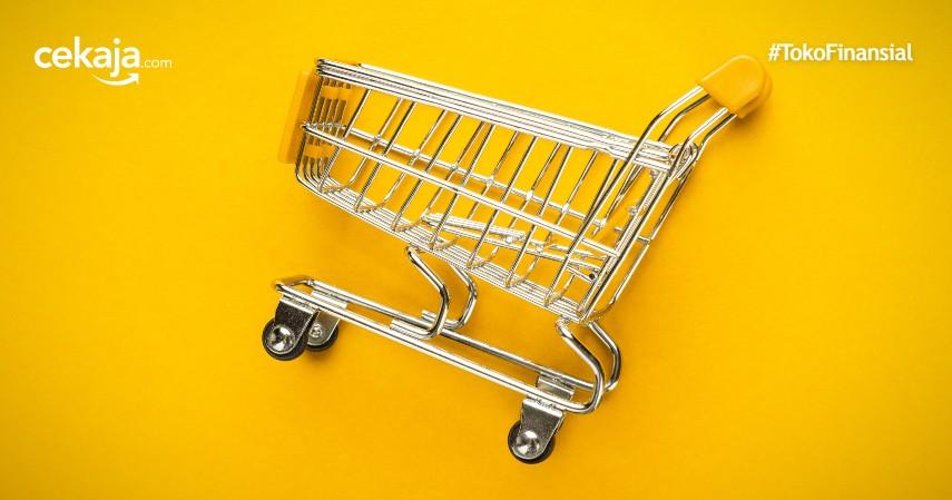 Promo Kartu Kredit Citi untuk Kebutuhan Lebaran, Biar Makin Banyak dan Hemat Belanja