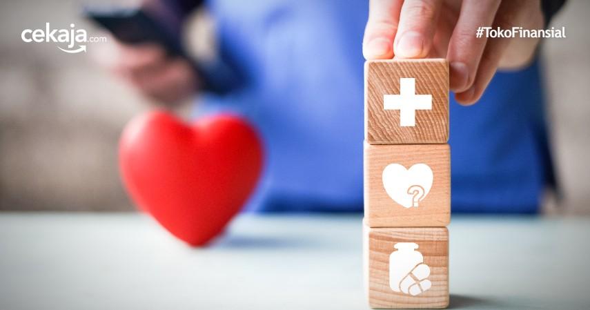 Review Asuransi Kesehatan AXA Medicash Pro 7 yang Tawarkan Manfaat Lengkap