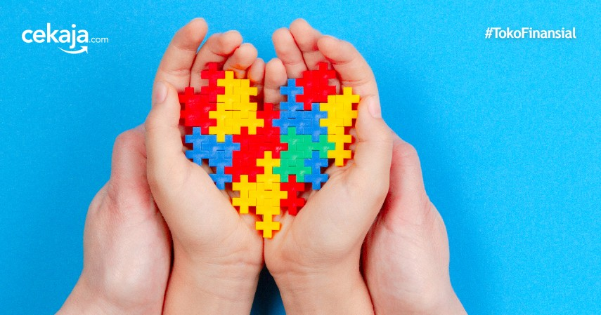 5 Jenis Terapi untuk Anak Autis, Sesuaikan dengan Kebutuhan Anak
