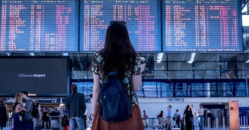 travelling - Gaya Hidup yang Bikin Boros
