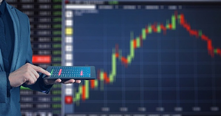 Analisa Trend - Analisa Saham Fundamental atau Teknikal