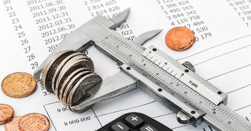 Arus Kas - Contoh Laporan Keuangan Sederhana
