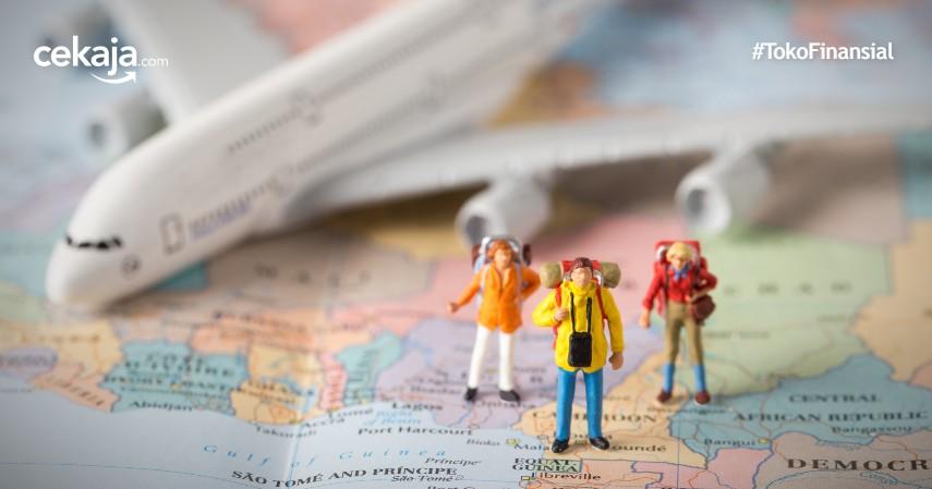 Asuransi Perjalanan Murah Terbaik 2021, Pastikan Perjalananmu Aman dan Menyenangkan!
