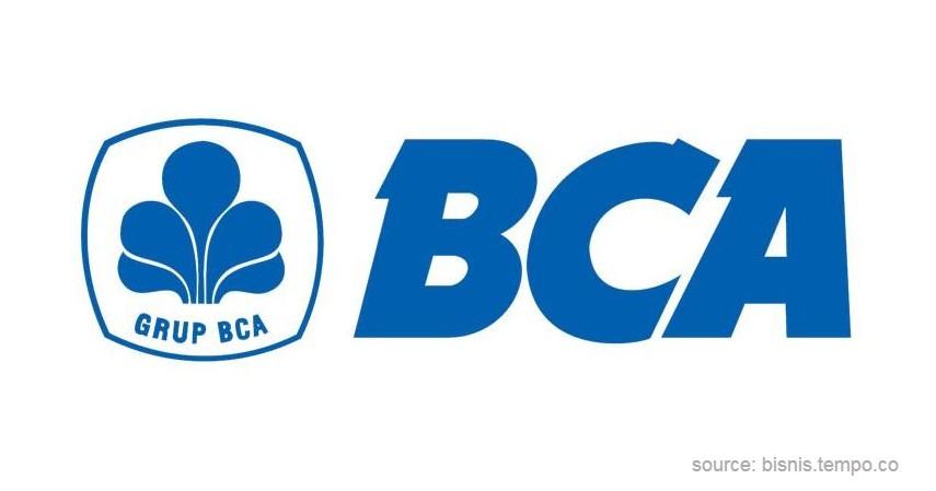 Bank Central Asia BBCA - Saham Blue Chip Terbaik Tahun 2021