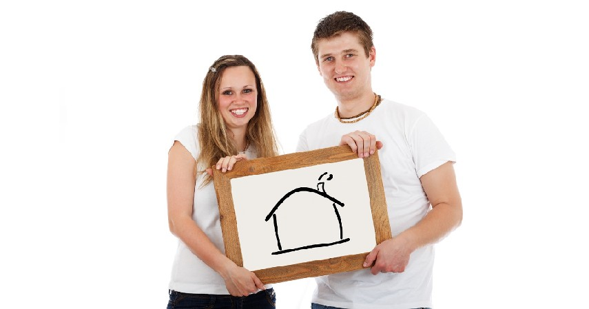 Beli rumah - Tips KPR Buat Milenial