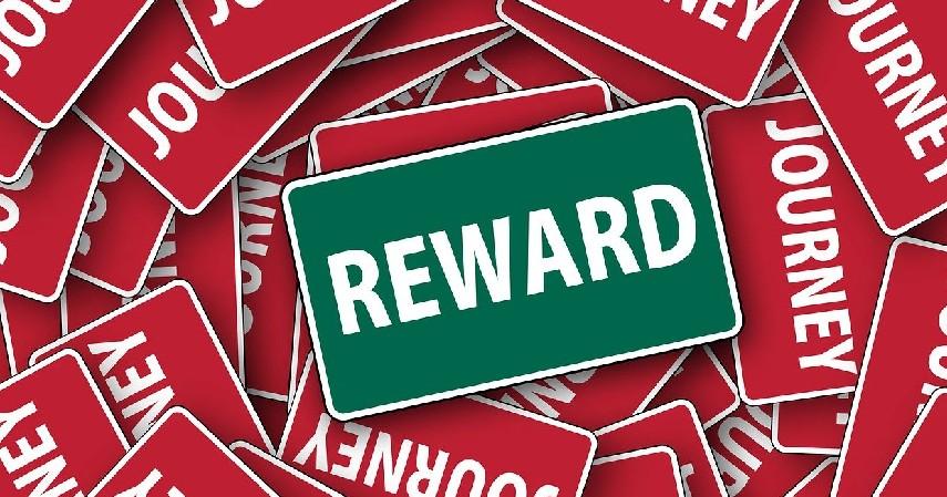 Bonus Point Reward - Cara Apply Kartu Kredit BRI Easy Card