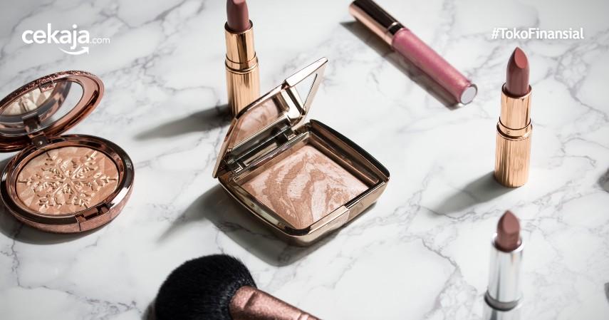 8 Brand Makeup High End Terbaik Andalan MUA Internasional