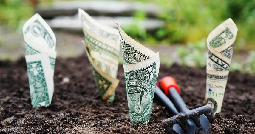 Bunga deposito - Keuntungan Menabung di Digibank
