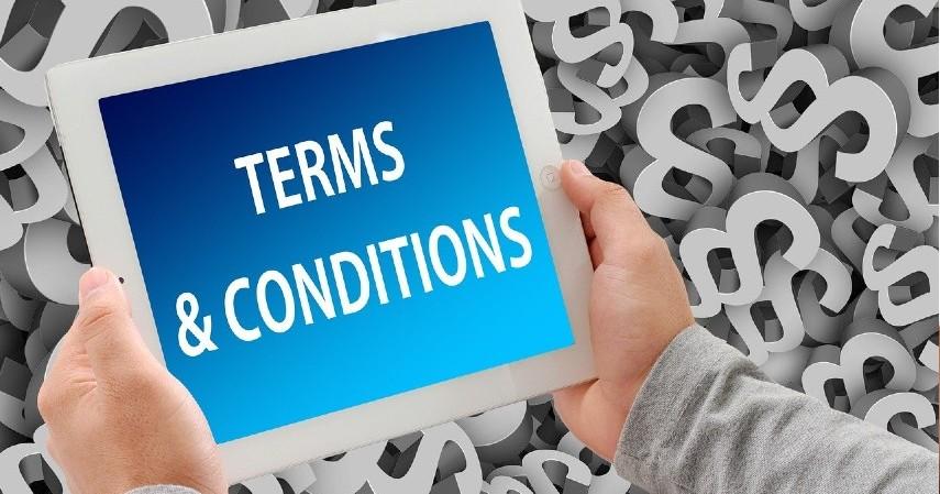 Cara lengkap dan Syarat Mengajukan Pinjaman di Amalan