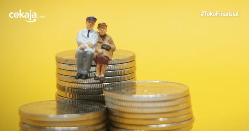 8 Cara Memanfaatkan Uang Pensiun yang Benar, Yuk Dicek!