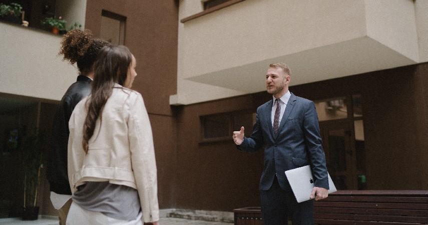 Cari Calon Penjual - 6 Cara Mulai Bisnis Properti Tanpa Modal