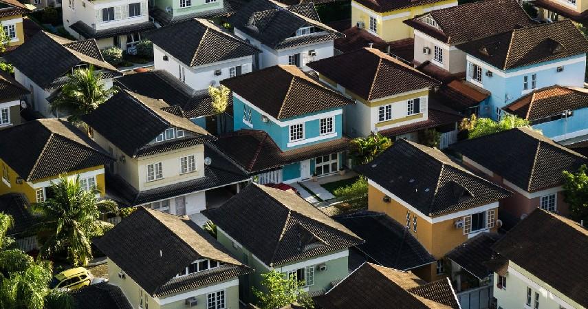 Cek Kualitas Rumah Incaran - 8 Tips Beli Rumah KPR