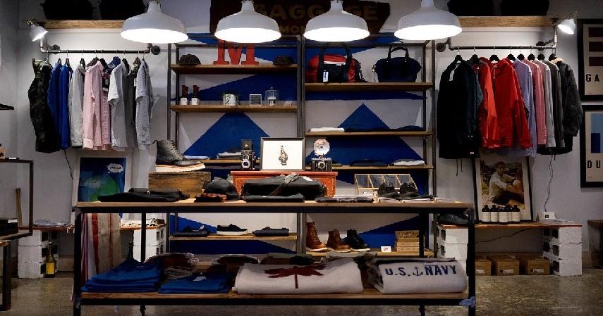 Ciri Khas Produk - Tips Memulai Bisnis Clothing Line