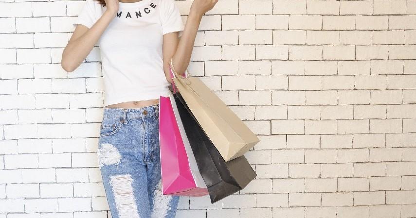 Impulsif - Tipe Customer dan Cara Menyikapinya