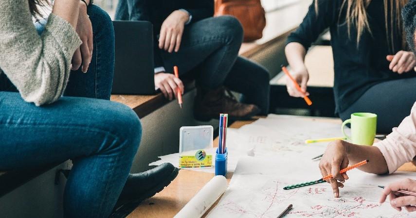 Key Activities - Bisnis Model Canvas