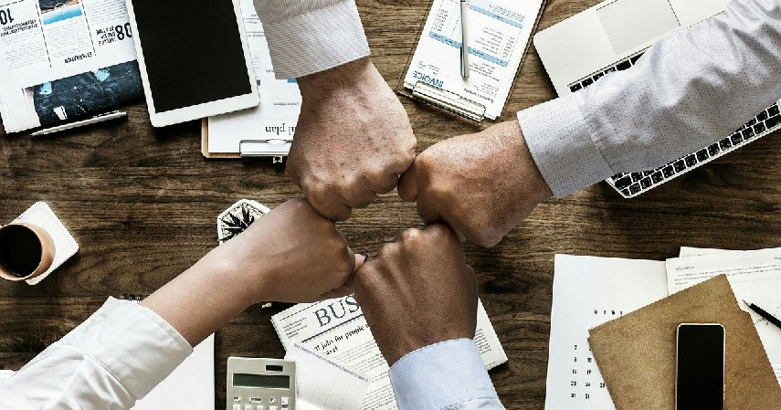 Key Partnership - Bisnis Model Canvas