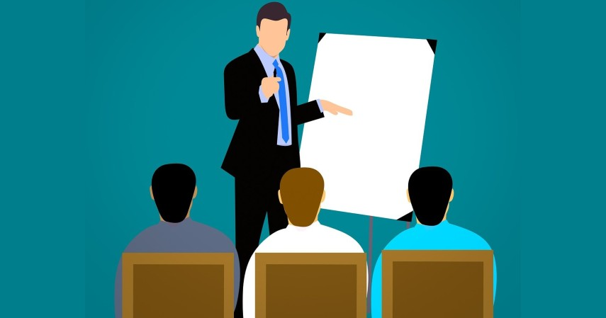Key Resources - Bisnis Model Canvas