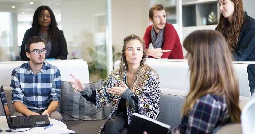 Kontrol Internal - Komponen Utama dalam Manajemen Keuangan