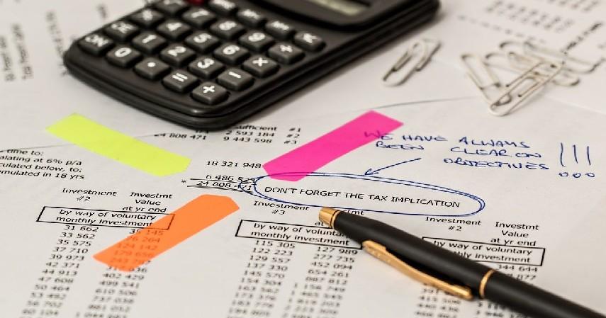 Laporan Keuangan - Komponen Utama dalam Manajemen Keuangan