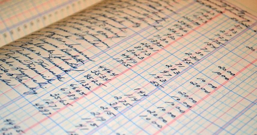 Laporan Neraca - Contoh Laporan Keuangan Sederhana
