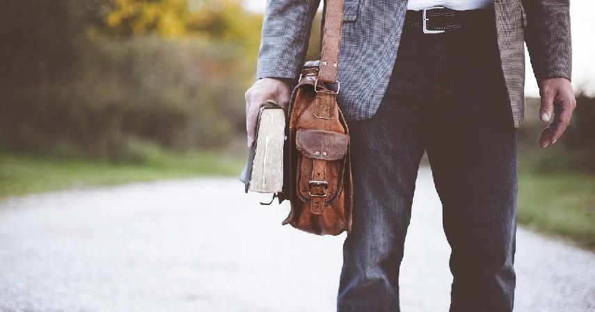 Les Privat - Peluang Bisnis Sampingan Mahasiswa