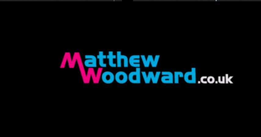 MatthewWoodward.co.uk - 5 Situs Terbaik Untuk Belajar Bisnis Buat Kamu yang Mau Mulai Berbisnis