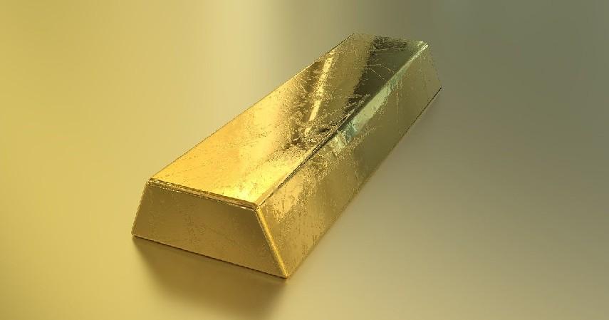 Menabung emas - Tips KPR Buat Milenial