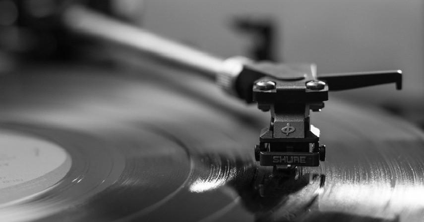 Musik Vintage - Peluang Bisnis di Dunia Musik