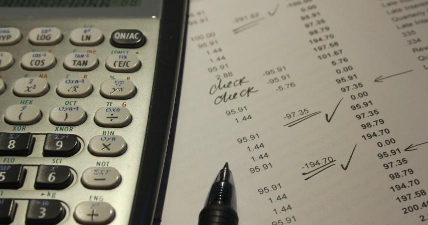 Pencatatan Keuangan - Komponen Utama dalam Manajemen Keuangan