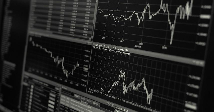 Pergerakan Nilai - Tips Sukses Trading Bitcoin