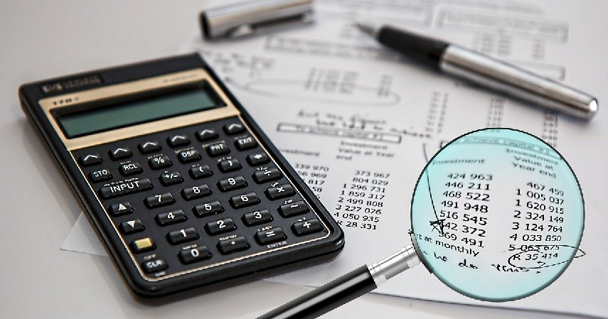 Perubahan Modal - Contoh Laporan Keuangan Sederhana