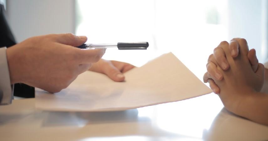Pilih KPR yang Disertai Asuransi - 8 Tips Beli Rumah KPR
