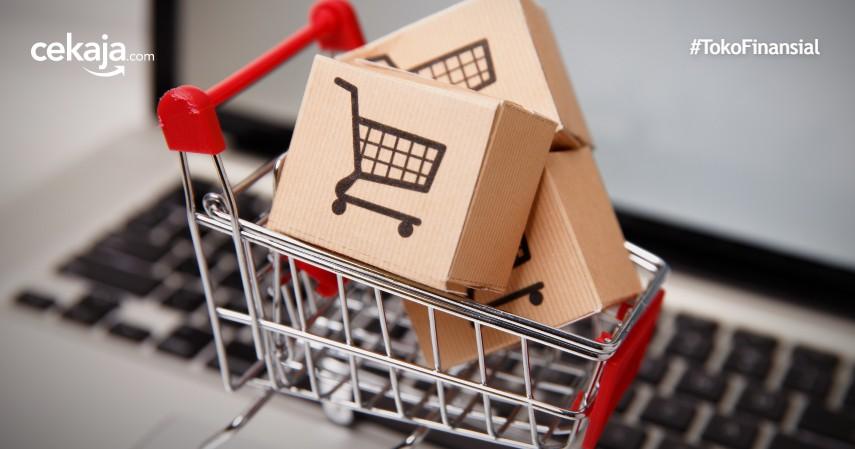 Daftar Promo BNI E-Commerce Terbaru Hingga Akhir 2021