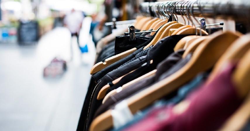 Reseller Pakaian - Peluang Bisnis Sampingan Mahasiswa