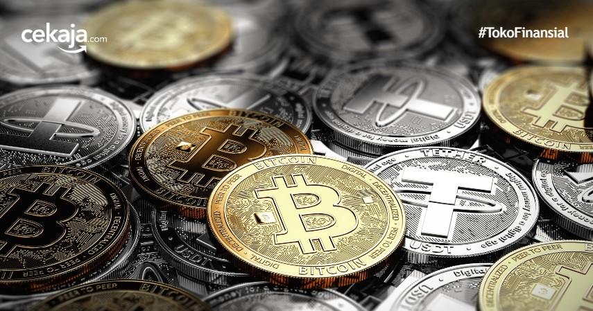 7 Risiko Investasi Cryptocurrency, Pahami Dulu Sebelum Mencobanya