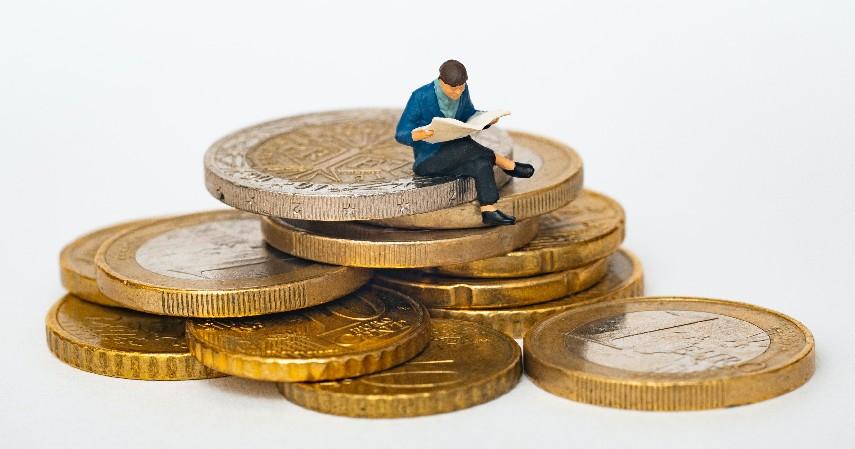 Tentukan jenis investasi - 5 Langkah Melakukan Diversifikasi Portofolio Investasi Biar Gak Rugi