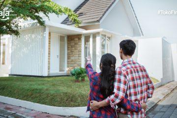 8 Tips Beli Rumah KPR, Pasangan Muda Wajib Tahu!
