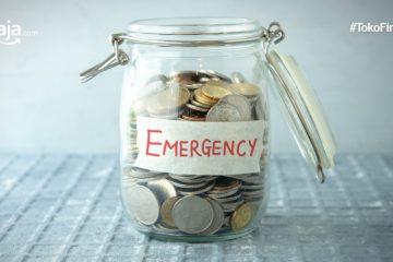 Tips Mempersiapkan Dana Darurat Untuk Kebutuhan Mendesak!