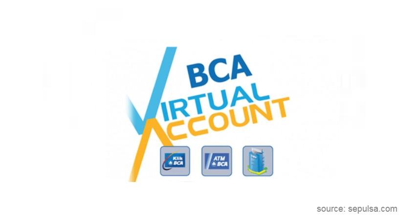 Virtual Account (VA) - Cara Bayar Tagihan Shopee PayLater
