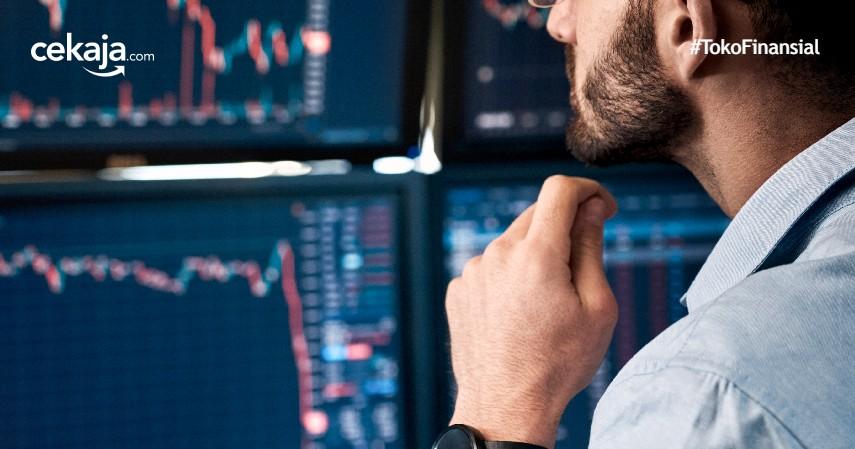 Apa itu Trading? Ini Definisi, Jenis dan Keuntungannya