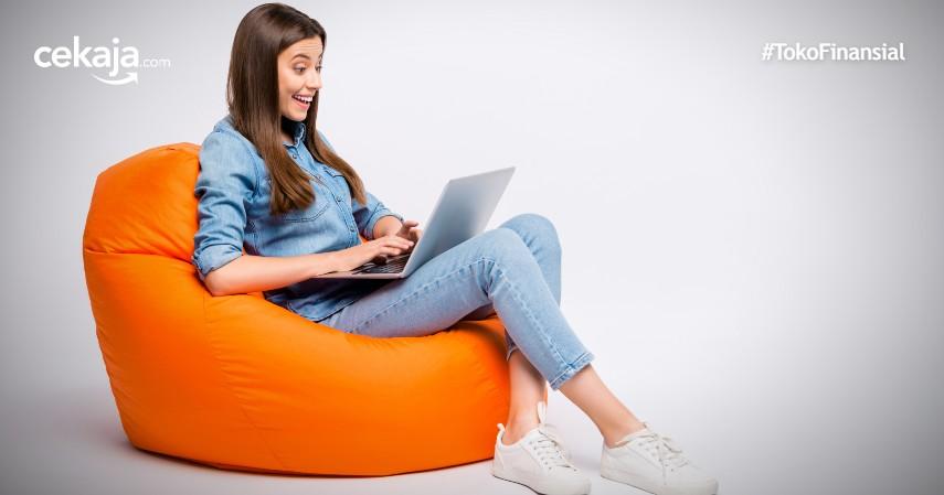 Bisnis Lewat Internet yang Menguntungkan dan Bisa Dikerjakan dari Rumah