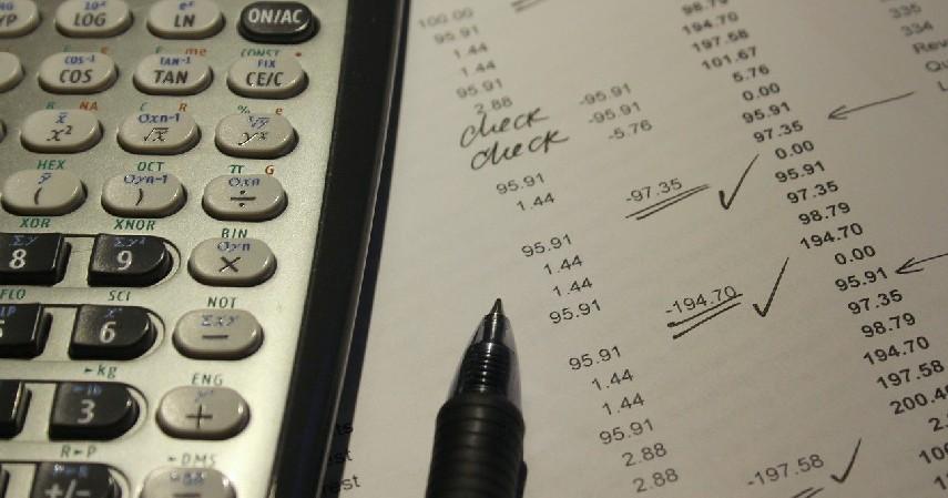 buku kas - Contoh Laporan Keuangan Sederhana