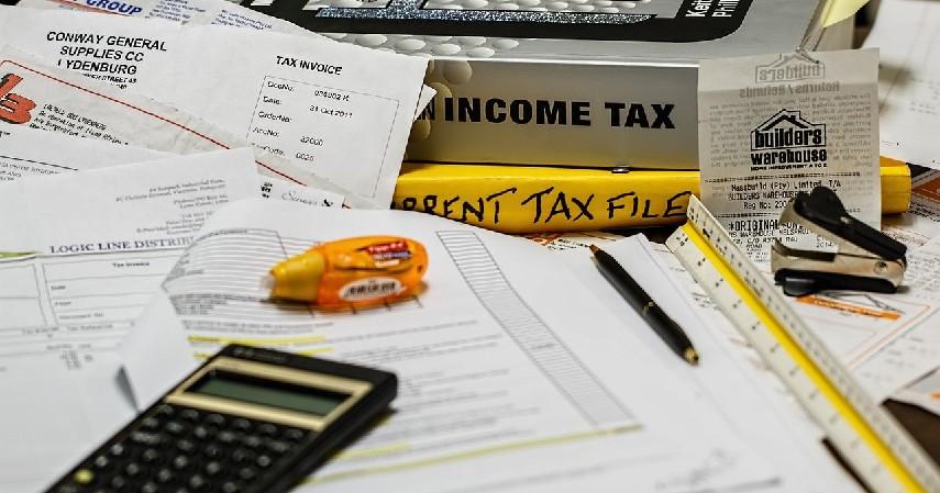 catatan inventaris - Contoh Laporan Keuangan Sederhana
