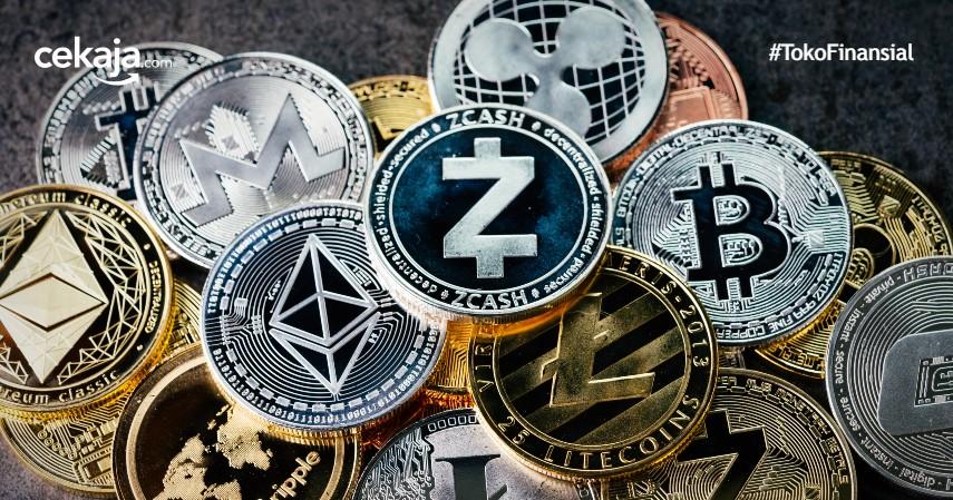 10 Koin Kripto yang Punya Potensi Datangkan Keuntungan di 2021