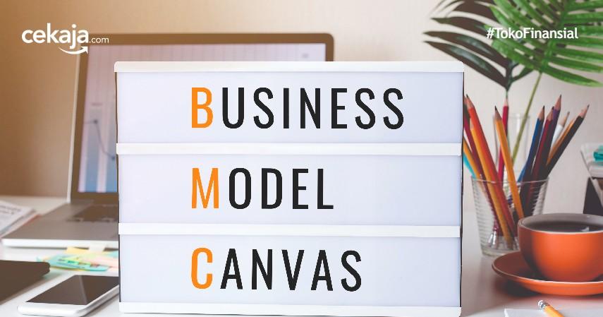 Mengenal Bisnis Model Canvas Serta 9 Komponen Penting yang Mendukung Kesuksesannya